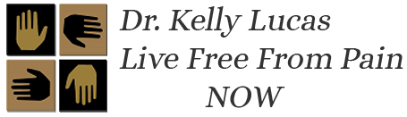 Dr. Kelly Lucas Live Free From Pain